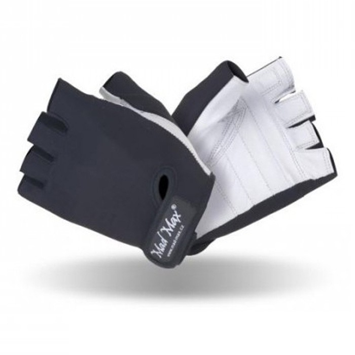 Madmax fitness gloves basic for Basic fit inschrijven