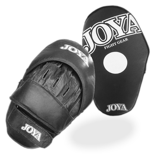 Joya Focus Mitt Deluxe Leather