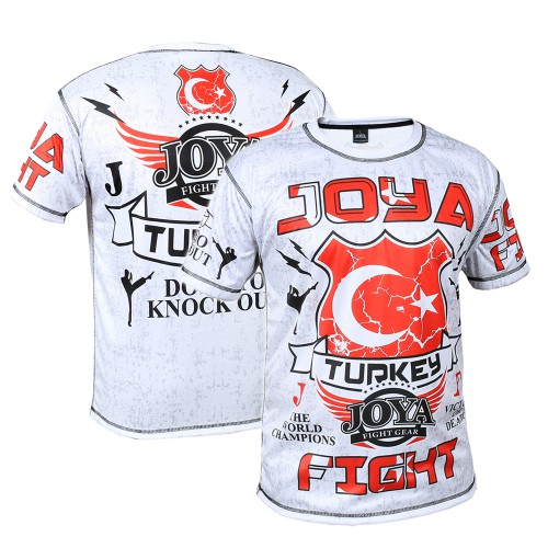 "Joya T-Shirt ""Turkey"""