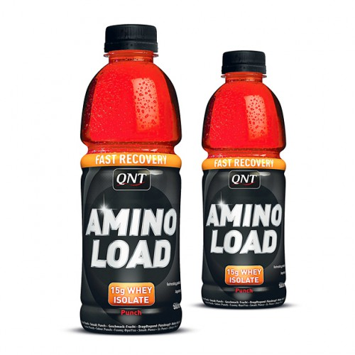 QNT AMINO LOAD Punch
