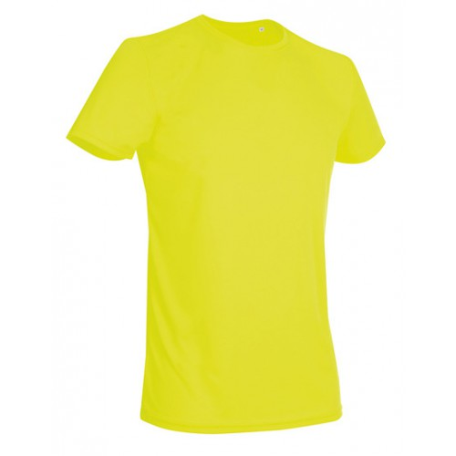High Performance T-Shirt met opdruk