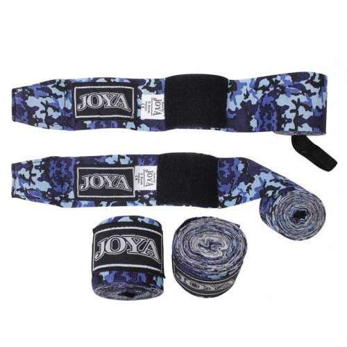 Joya Bandages 3.50m BLUE CAMO